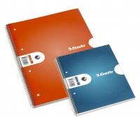 Notesbøger og notesblokke