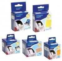 Øvrige labels & tilbehør til labelmaskiner