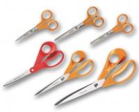 Knive og sakse