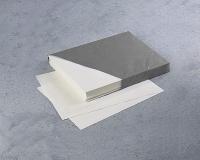 Pergament 37,5x50cm 10kg/pk vådstærk 50g papir
