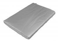 Silkekardus grå 42x62cmx25g plano 920ark/pak