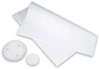 Fadpapir og kagepapir