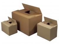 Papkasser 1-bølge