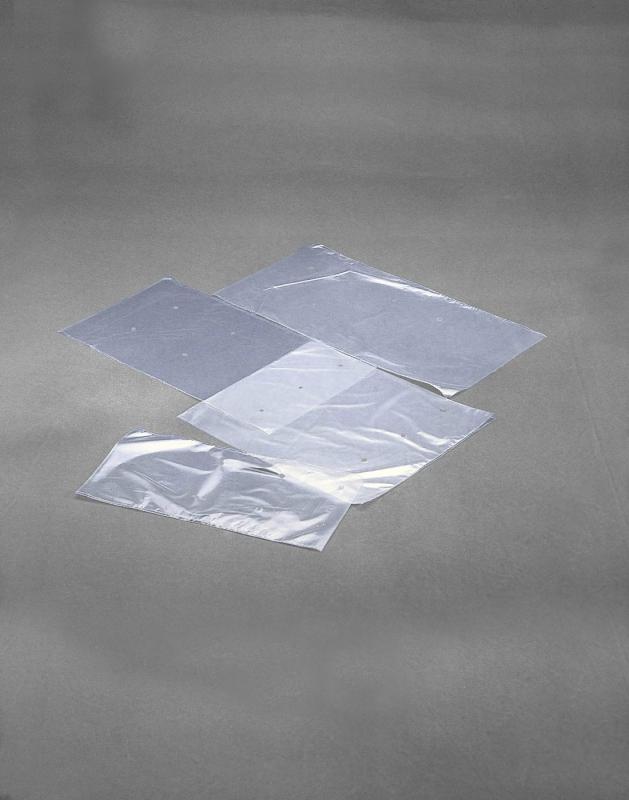 Køb Plastikpose LDPE klar m/hul 250x450x0,025mm 1000stk/kar til 395,00 kr.