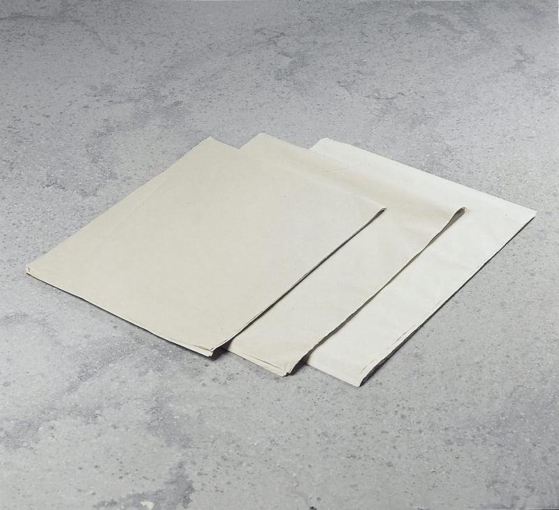 Billede af Franskbrødspapir 37,5x46cmx22g ekstra hvidt 1000ark/pak
