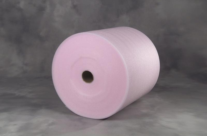 Billede af Foam antistatisk rosa 50cmx150mx2mm