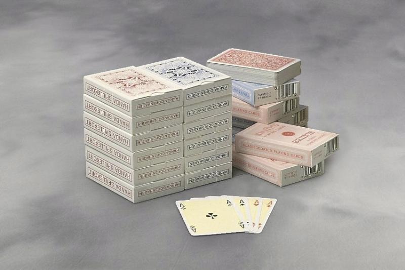 Billede af Spillekort Lillebror nr. 333