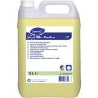 Maskinopvask, Diversey Suma Ultra Pur-Eco L2, 5 l, uden klor, farve og parfume