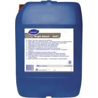 Blegemiddel, Diversey Clax Bright bleach 44A1, 20 l, uden klor, farve og parfume *Denne vare tages ikke retur*