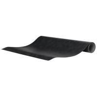 Kuvertløber, Duni, 120x50cm, sort, læder *Denne vare tages ikke retur*