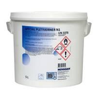 Pletfjerner, Novadan Special Pletfjerner N1, pulver, blegemiddel med ilt, 5 kg *Denne vare tages ikke retur*