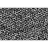 Tekstilmåtte, Mastertrax, 90x75cm, grå, gummi/nylon *Denne vare tages ikke retur*