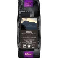 Kaffe, Löfbergs Espresso Cumbia, 500 g