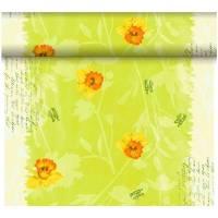 Kuvertløber, Dunicel Spring Flowers, 2400x45cm, kiwi *Denne vare tages ikke retur*