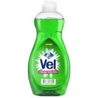 Håndopvask, Vel Regular, 500 ml, Frisk, med farve og parfume