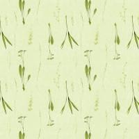 Stikdug, Dunisilk Liz, 84x84cm, herbal green *Denne vare tages ikke retur*