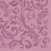 Middagsserviet, Dunilin Saphira, 1/4 fold, 40x40cm, violet *Denne vare tages ikke retur*