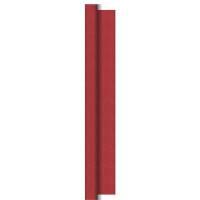 Rulledug, Dunisilk Linnea, 25x1,2m, bordeaux *Denne vare tages ikke retur*