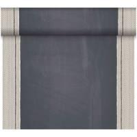 Kuvertløber, Dunicel Bakery, 2400x40cm, granitgrå *Denne vare tages ikke retur*