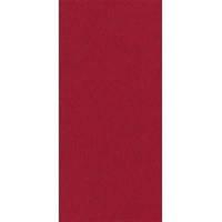 Stikdug, Dunicel, 84x84cm, bordeaux *Denne vare tages ikke retur*