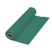 Rulledug, Dunicel, 2500x125cm, mørkegrøn *Denne vare tages ikke retur*