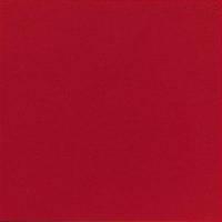 Middagsserviet, Dunilin, 1/4 fold, 40x40cm, rød *Denne vare tages ikke retur*