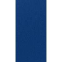 Dug, Dunicel, 160x125cm, mørkeblå, afskåret *Denne vare tages ikke retur*