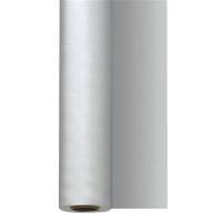 Rulledug, Dunisilk, 2500x125cm, sølv *Denne vare tages ikke retur*