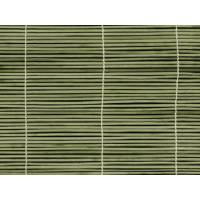 Dækkeserviet, Duni Bamboo, 40x30cm, grøn, papir *Denne vare tages ikke retur*