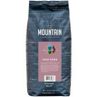 Kaffe, BKI Mountain Java, helbønner, 1 kg *Denne vare tages ikke retur*