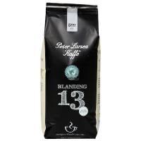 Kaffe, Peter Larsen Blanding 13, formalet, 400 g
