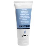 Håndcreme, Plum Plutect Aqua, 100 ml, uden farve, parfume og parabener