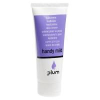 Hudcreme, Plum Handy Mild, 100 ml, uden farve, parfume og parabener, 25% fedt