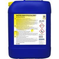 Natriumhypochlorit, Novadan, 0,125, 22 kg *Denne vare tages ikke retur*