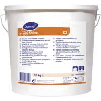 Iblødsætningsmiddel, Diversey Suma Shine K2, 10 kg *Denne vare tages ikke retur*