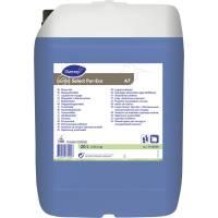 Afspænding, Diversey Suma Select free A7, 20 l, med farve, uden parfume