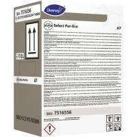 Afspænding, Diversey Suma Select Pur-Eco A7, 10 l, Safepack