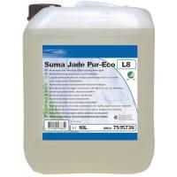 Maskinopvask, Diversey Suma Jade Pur-Eco L8, 10 l, uden klor, alusikker