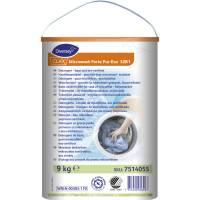Vaskepulver, Diversey Clax Microwash forte G , 9 kg