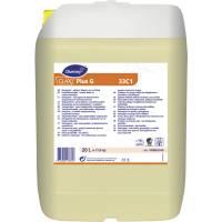 Tøjvask, Diversey Clax Plus G 33C1, 20 l, flydende, kulørt og hvidt, uden farve og parfume
