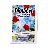 Tørretumbler-ark, TumbLet