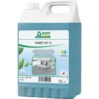 Universalrengøring, Green Care Professional Tanet SR 15, 5 l, med farve og parfume