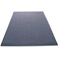 Tekstilmåtte, 3M Nomad Aqua 6500, 6500GY93, 3m x 90cm, grå, PP/PA/PVC, phtalatfri *Denne vare tages ikke retur*