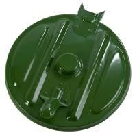 Affaldsstativ, 110 l, grøn *Denne vare tages ikke retur*