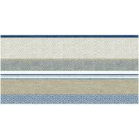 Kuvertløber, Lagos, 24x0,4m, blå, Linclass/airlaid