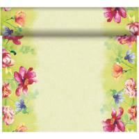 Kuvertløber, Dunicel Garden Joy, 24x0,4m, flerfarvet, tete-a-tete *Denne vare tages ikke retur*