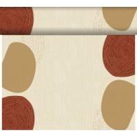 Kuvertløber, Dunicel, Earthy, 24x0,4m, flerfarvet