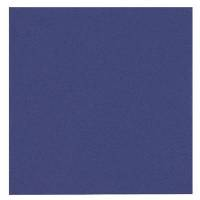 Frokostserviet, Abena Gastro-Line, 2-lags, 1/4 fold, 33x33cm, mørkeblå, 100% nyfiber