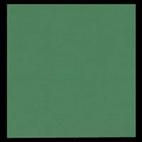 Middagsserviet, Bulkysoft, 3-lags, 1/4 fold, 40x40cm, mørkegrøn, 100% nyfiber
