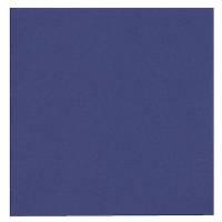 Frokostserviet, Abena Gastro-Line, 3-lags, 1/4 fold, 33x33cm, mørkeblå, 100% nyfiber